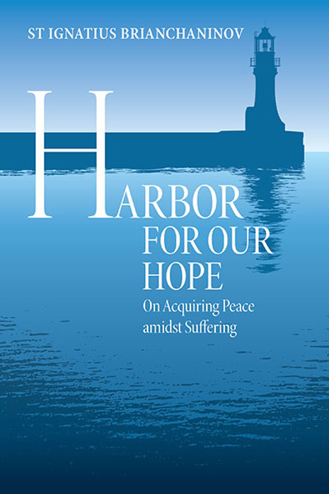 Harbor for Our Hope - On Acquiring Pease Amidst Suffering