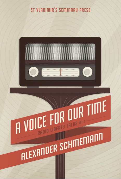 A Voice For Our Time: Radio Liberty Talks, Volume 2