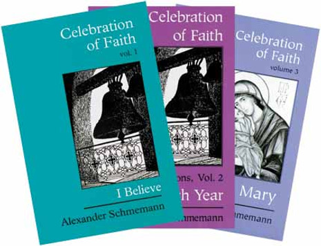 Celebration of Faith [Set]