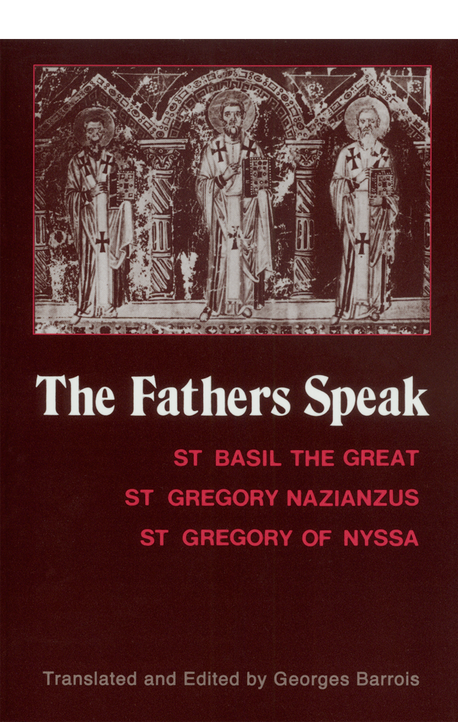 Fathers Speak, The