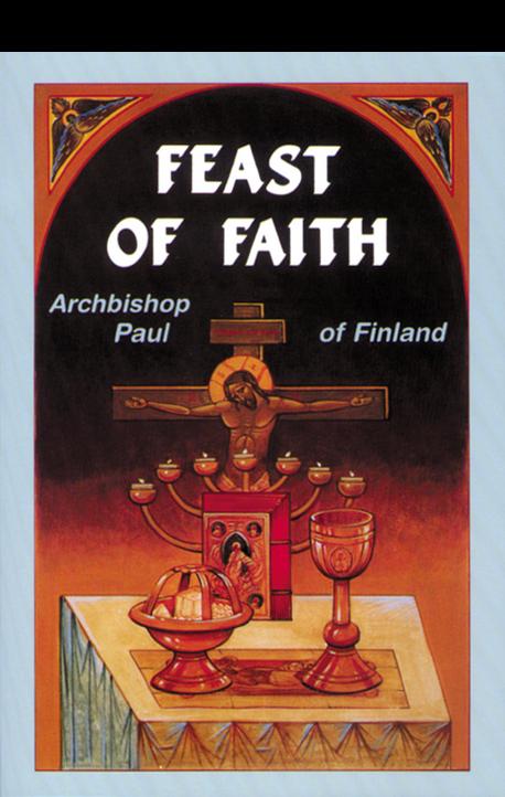 Feast of Faith