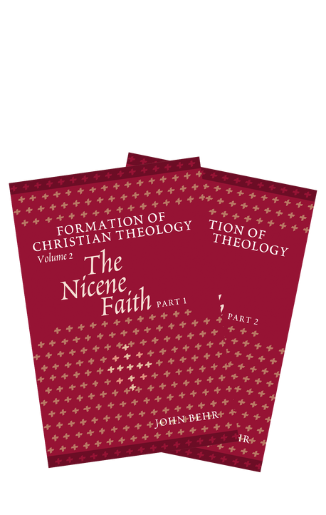 Nicene Faith, The