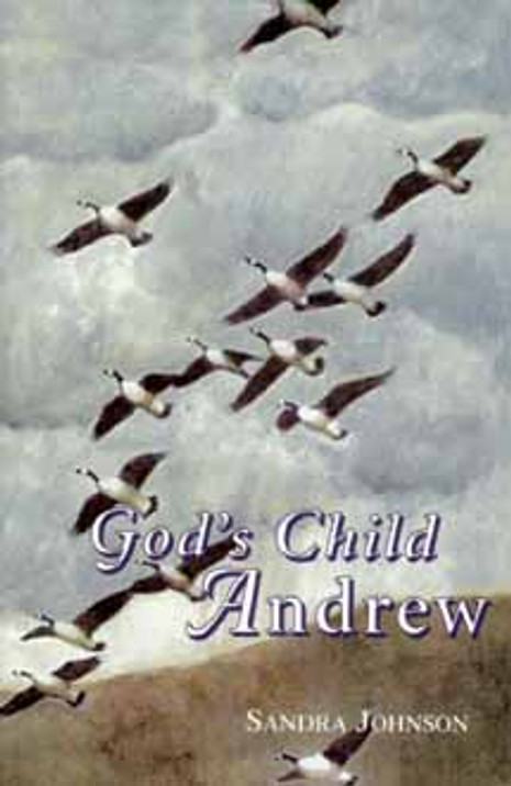 God's Child Andrew