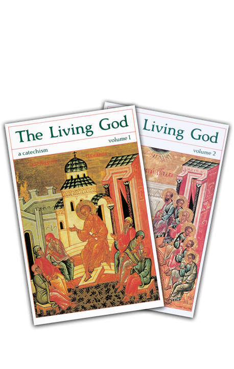 Living God, The [Set]