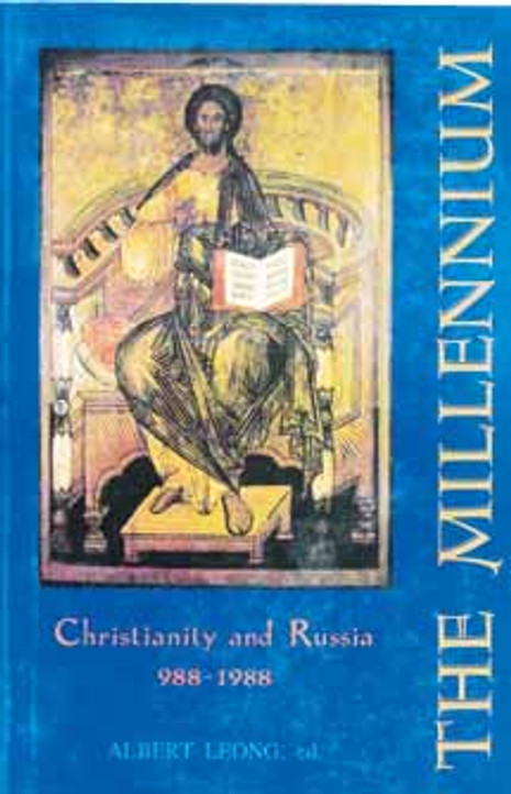 Millennium, The: Christianity and Russia, 988-1988