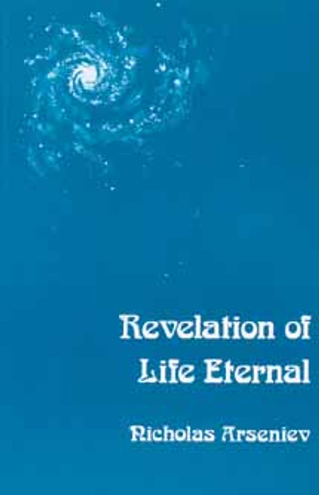 Revelation of Life Eternal