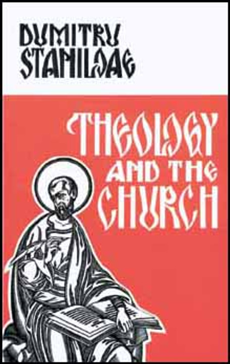 Theology and the Church