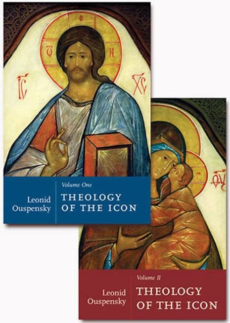 Theology of the Icon [Set]