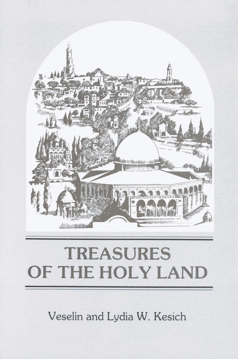 Treasures of the Holy Land