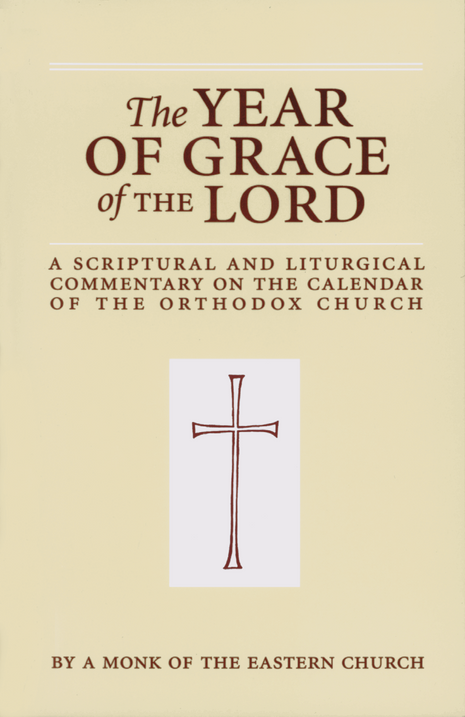 Year of Grace of the Lord, The