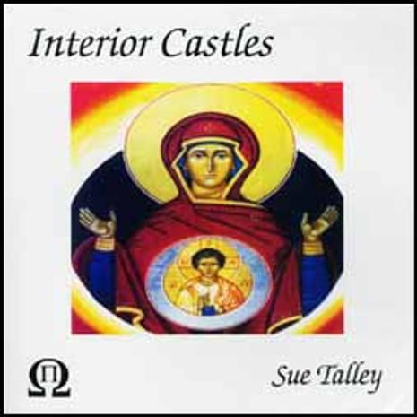 Interior Castles [CD]