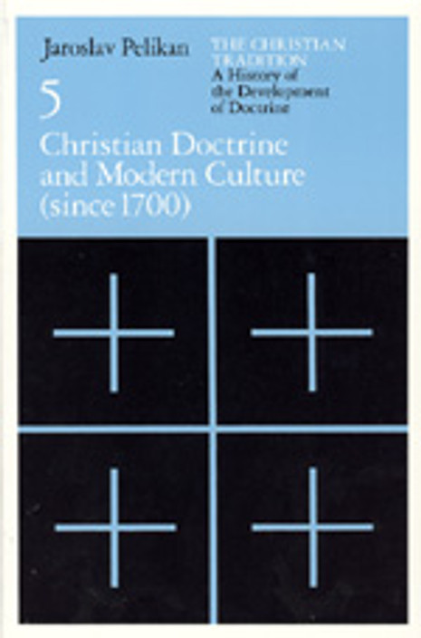 Christian Tradition, The, vol. V