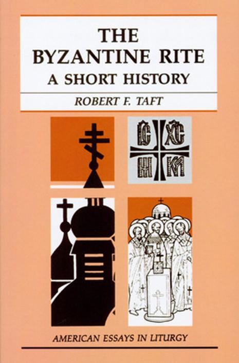 The Byzantine Rite: A Short History