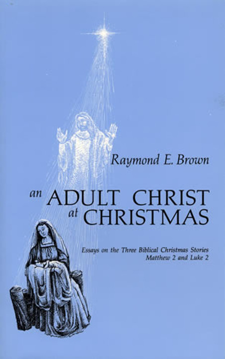 Adult Christ at Christmas, An