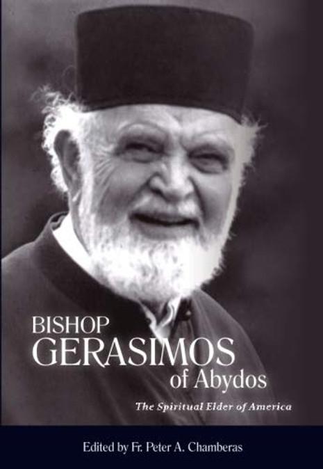 Bishop Gerasimos of Abydos