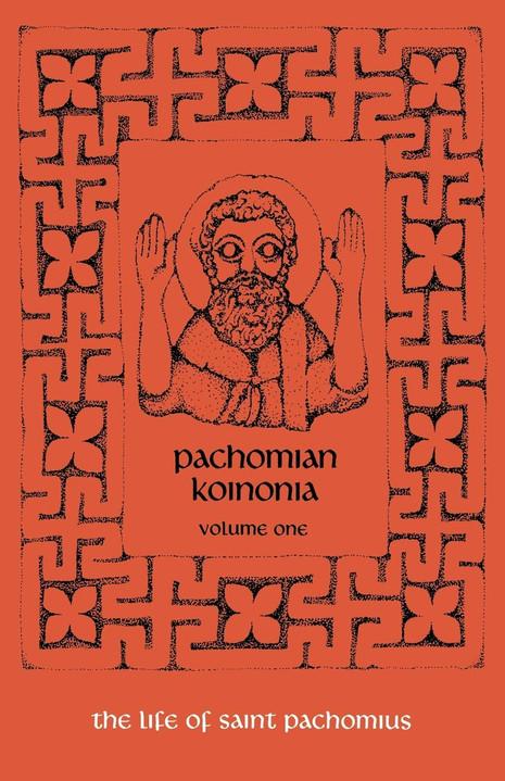 Pachomian Koinonia, vol. I