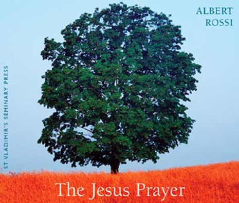 Jesus Prayer, The [CD]