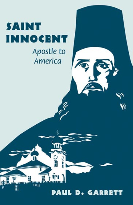 Saint Innocent, Apostle to America