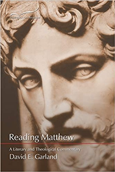 Reading Matthew: A Literary and Theological Commentary