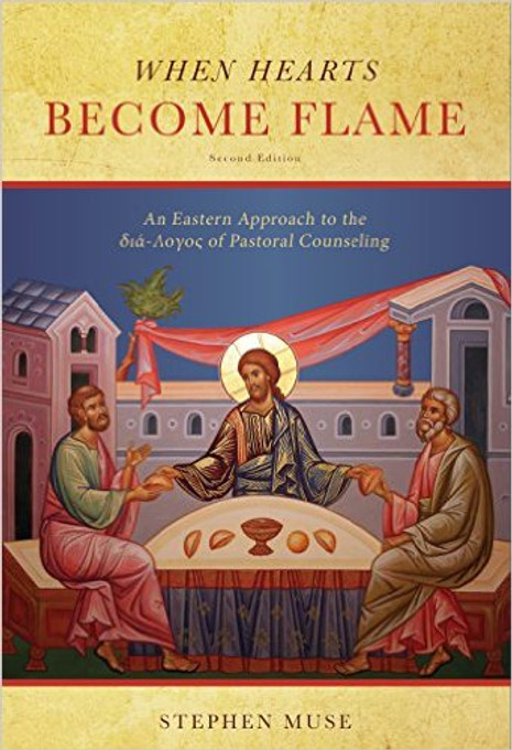 When Hearts Become Flame: An Eastern Approach to the διά-Λογος of Pastoral Counseling