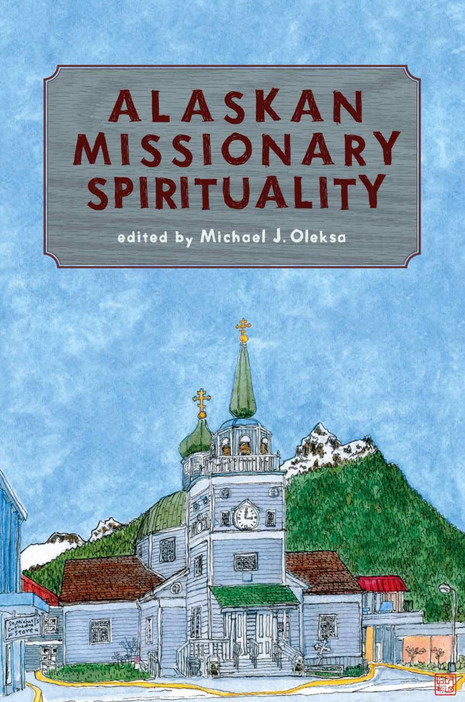 Alaskan Missionary Spirituality