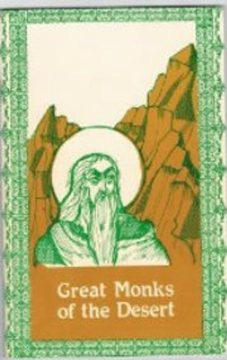 Great Monks of the Desert
