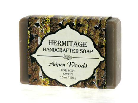 Bar Soap - Olive Oil, Aspen Woods