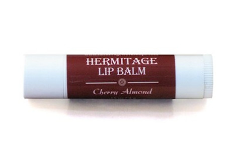 Lip Balm - Cherry Almond, .15 oz.