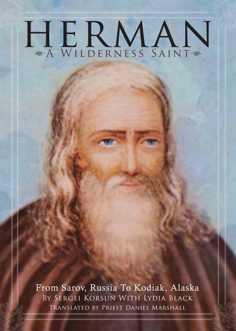 Herman, A Wilderness Saint
