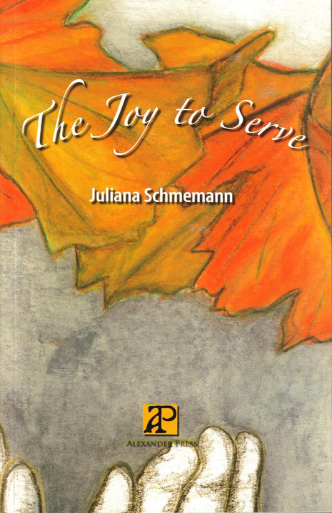 The Joy to Serve