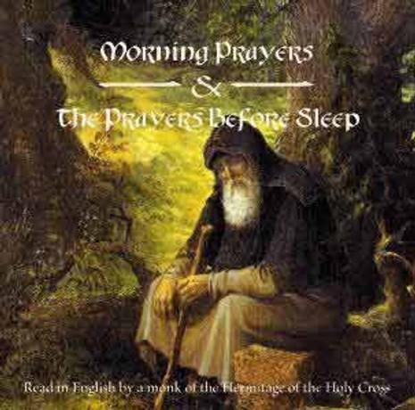 Morning Prayers and the Prayers Before Sleep