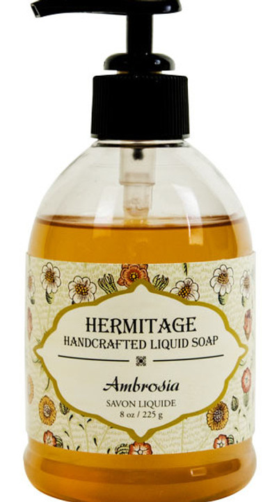 Liquid Soap - Ambrosia