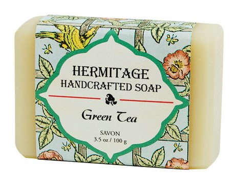 Bar Soap - Green Tea
