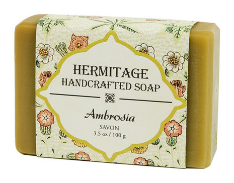 Bar Soap - Ambrosia