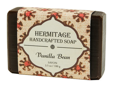 Bar Soap - Vanilla Bean