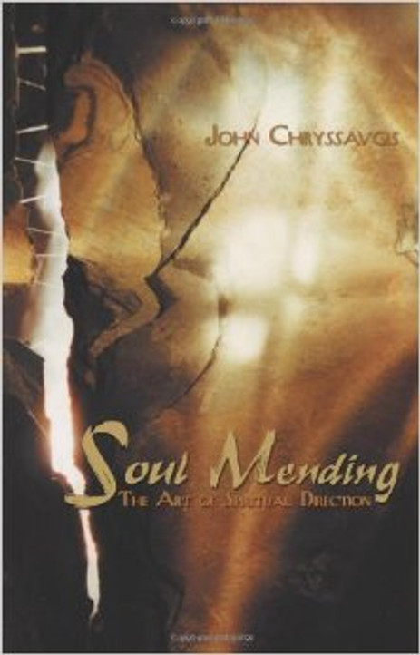 Soul Mending: The Art of Spiritual Direction