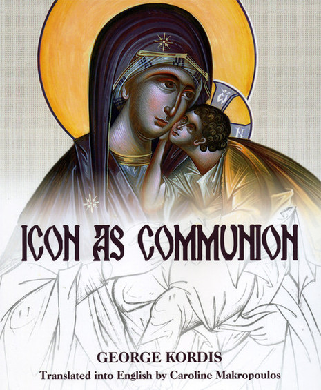 Icon as Communion