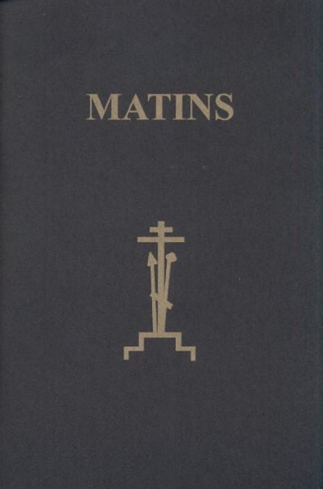 Matins