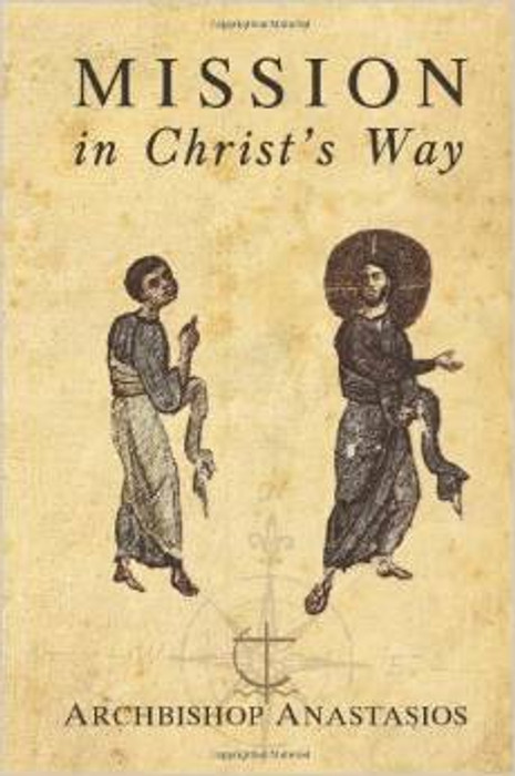 Mission in Christ's Way