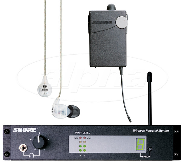 Shure PG81-XLR Condenser Mic with XLR Cable