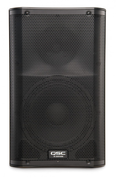 -RENTAL- QSC K10  1000 Watts Powered Speaker