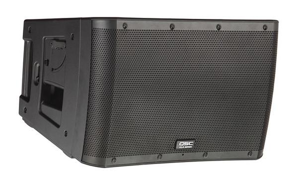 "QSC KLA12 12"" 2-Way Line Array Loudspeaker (Black)"