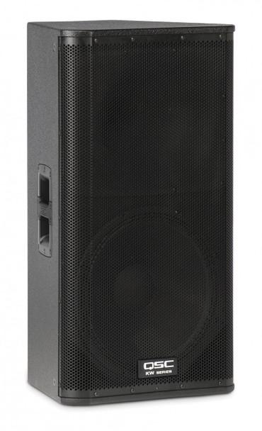 QSC KW152 2-Way Powered Loudspeaker