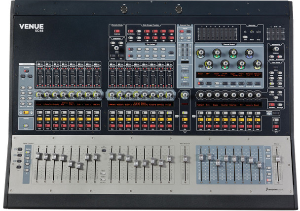 Avid Venue SC48 Digital Mixing Console