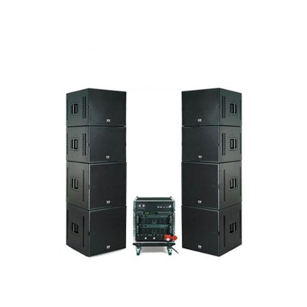 -RENTAL- Dynacord Cobra 2 Full System 10,000 Watts CALL FOR MORE INFO