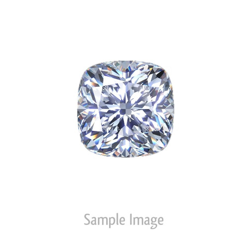 2.29ct Cushion Cut Loose Diamond VS2-K
