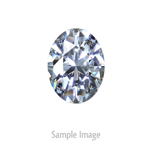 2.01ct Oval Cut Loose Diamond VS1-D