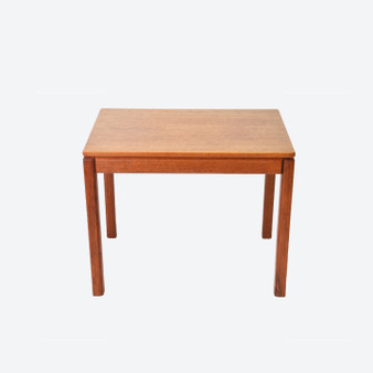 Vintage Coffee Table by Tingströms model Rally 1960s