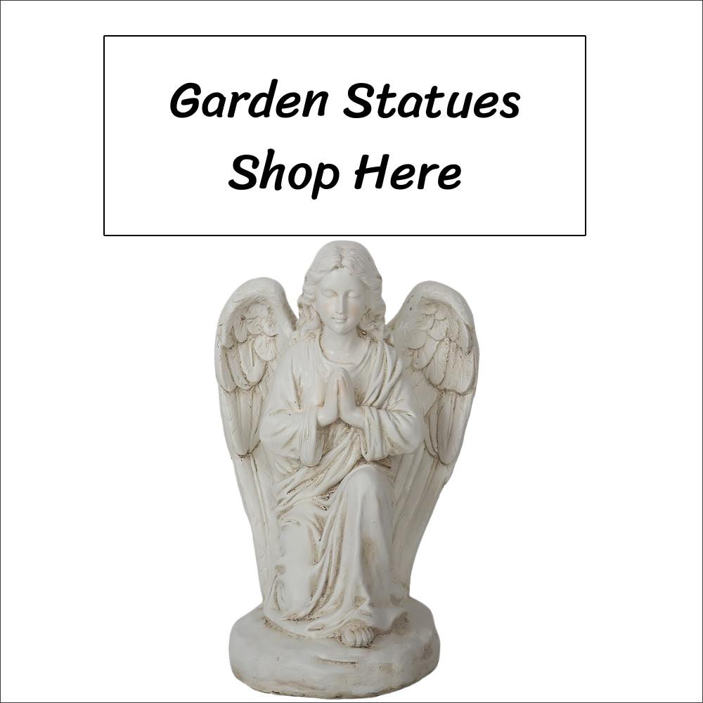 Buy Garden Statues & Ornaments online