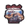 Badlands Harley Davidson® Badass Emblem